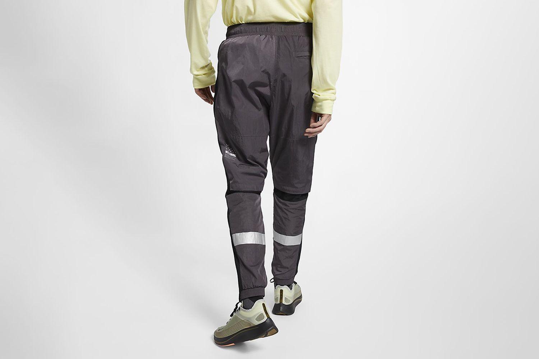 Running Track Pants