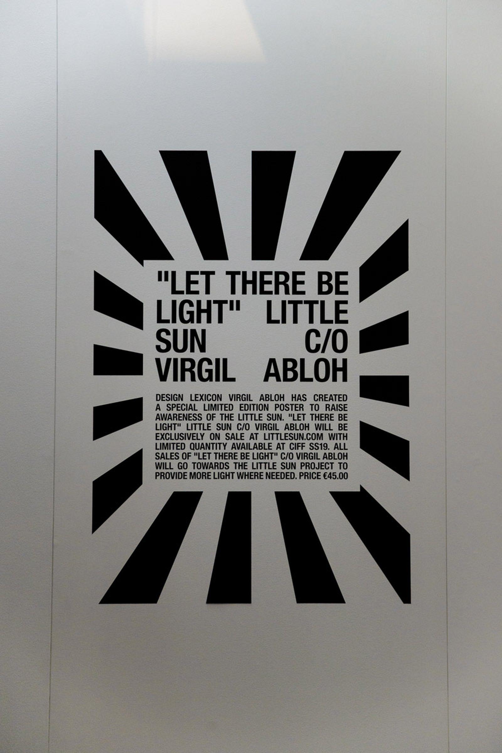 ciff enlightenment Copenhagen Fashion Week naomi campbell nick knight
