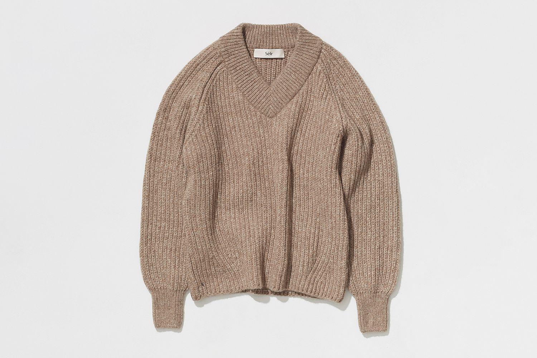 Teta Sweater
