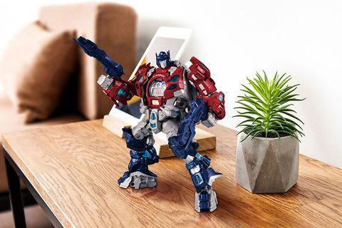 g shock optimus prime casio g-shock transformers