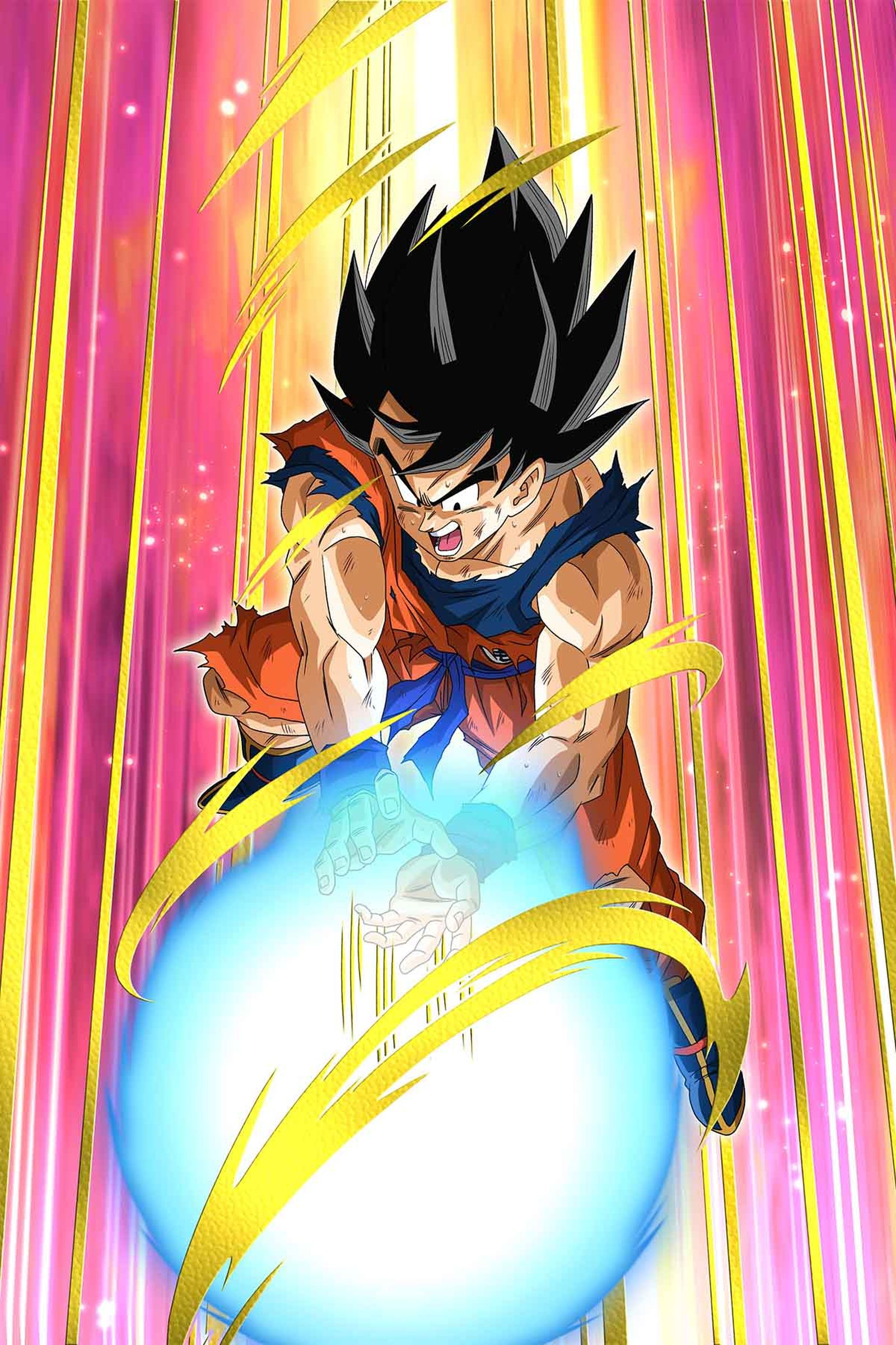 New Dragon Ball Z: Kakarot Screenshots Show Majin Buu Saga