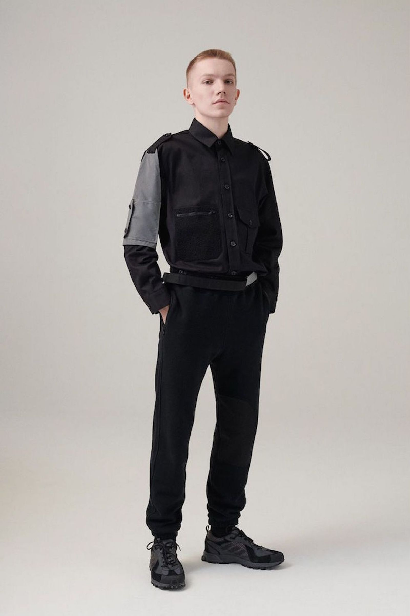 gr uniforma ss19 gruppa lookbook GR-Uniforma Gosha Rubchinskiy