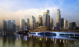 This Hyperlapse of Singapore Shows How Landscapes Change Around Us All the Time