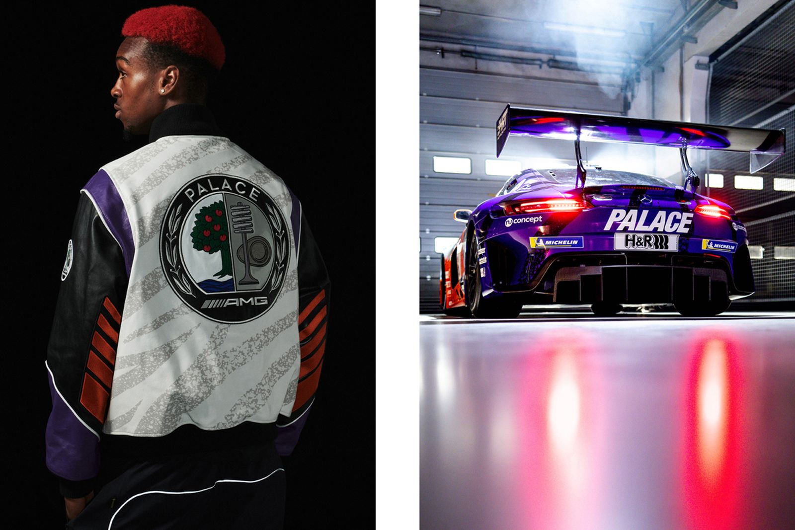 PALACE mercedes AMG gt3 collab (4)