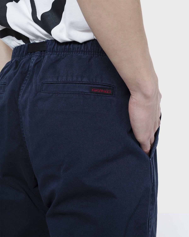 Gramicci - Pants Double Navy - Image 3