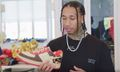 Tyga Shows Off His BAPE-Filled Sneaker Collection Worth More Than $100K
