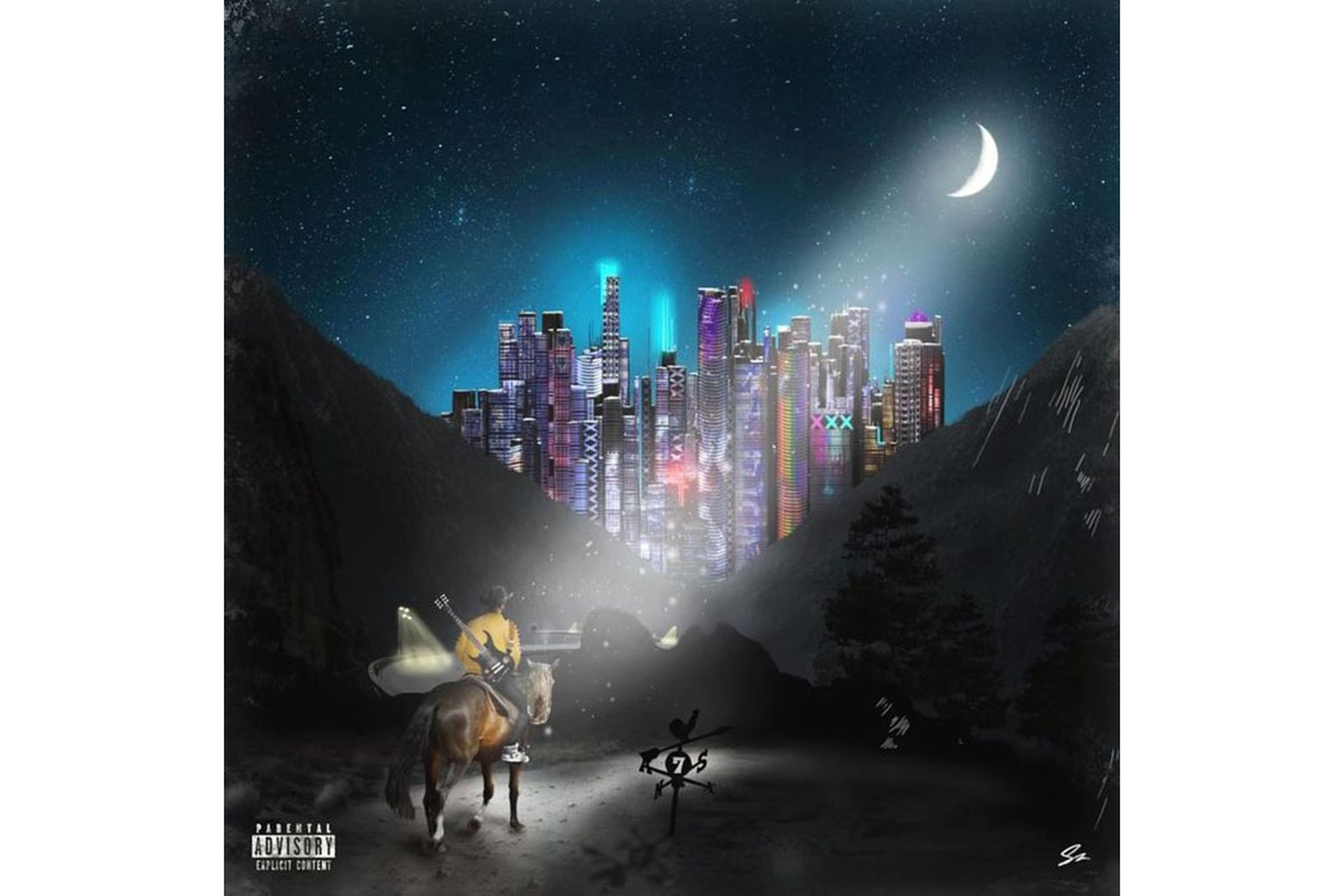 lil nas x 7 ep review
