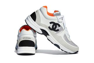 3ffdc378318 Chanel Trainer SS18  Release Date