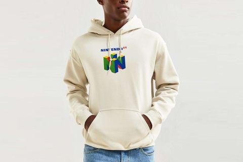 N64 Hoodie