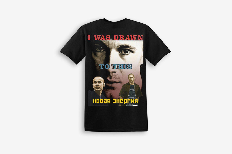 Gosha Rubchinskiy T-Shirt