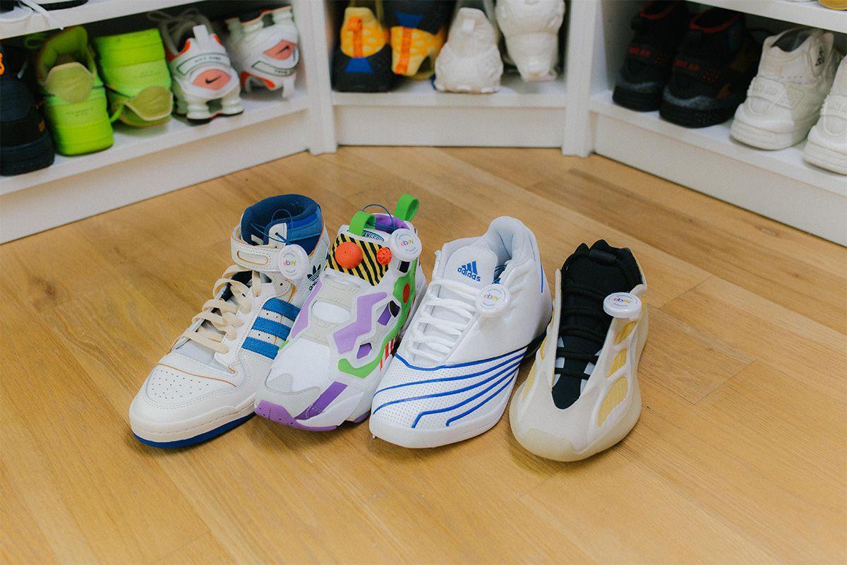 Liz Beecroft Shares Her Biggest eBay Sneaker Shopping Tips 20