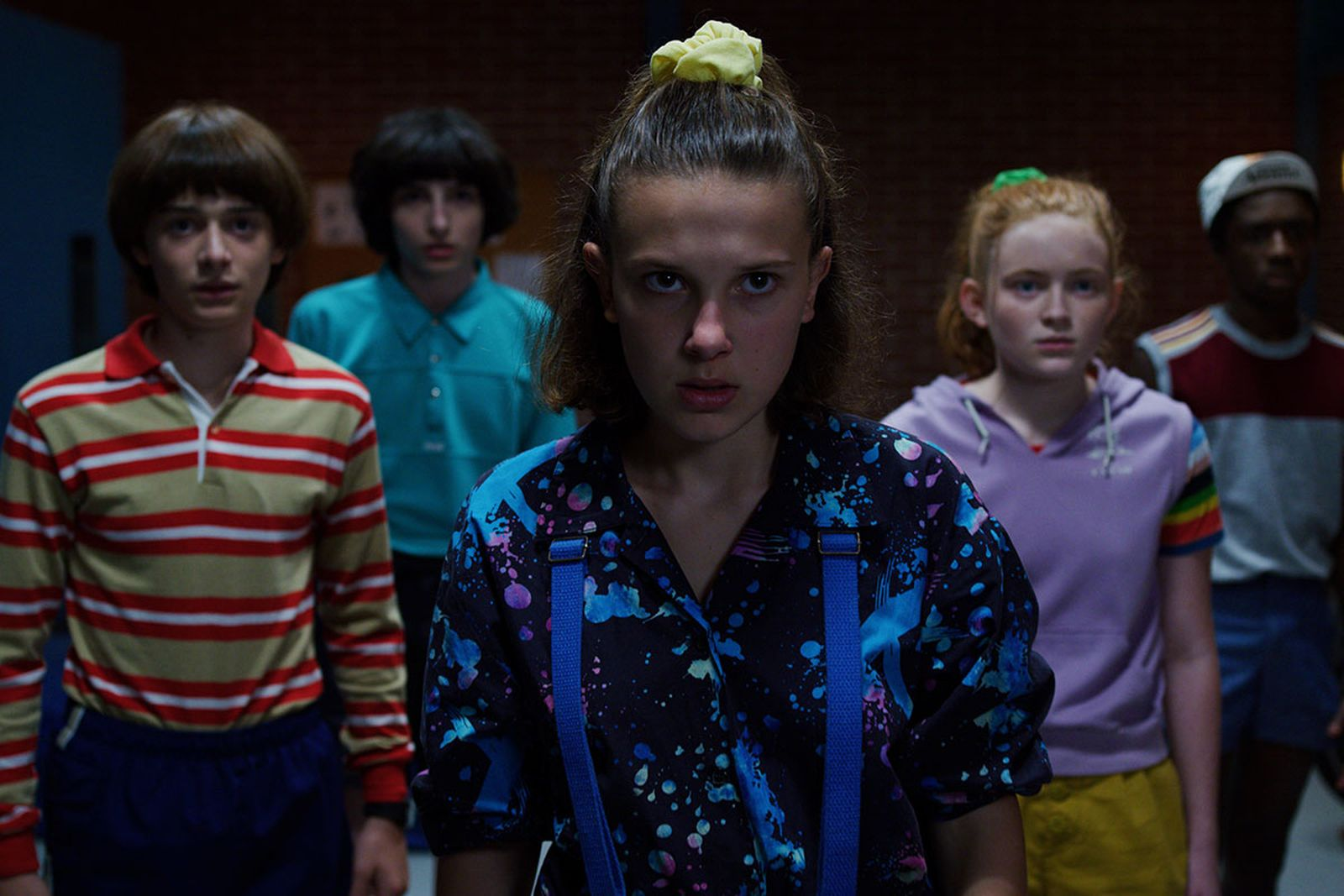 stranger things 4 eleven theory netflix
