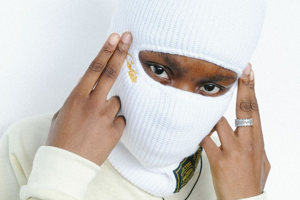 Midas the Jagaban Is the Masked AfroBeats Star You Need to Know