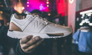 Life In 247: Here's What Went Down at New Balance's 247 NYC Event