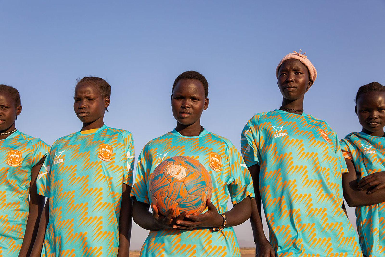klabu sports charity initative