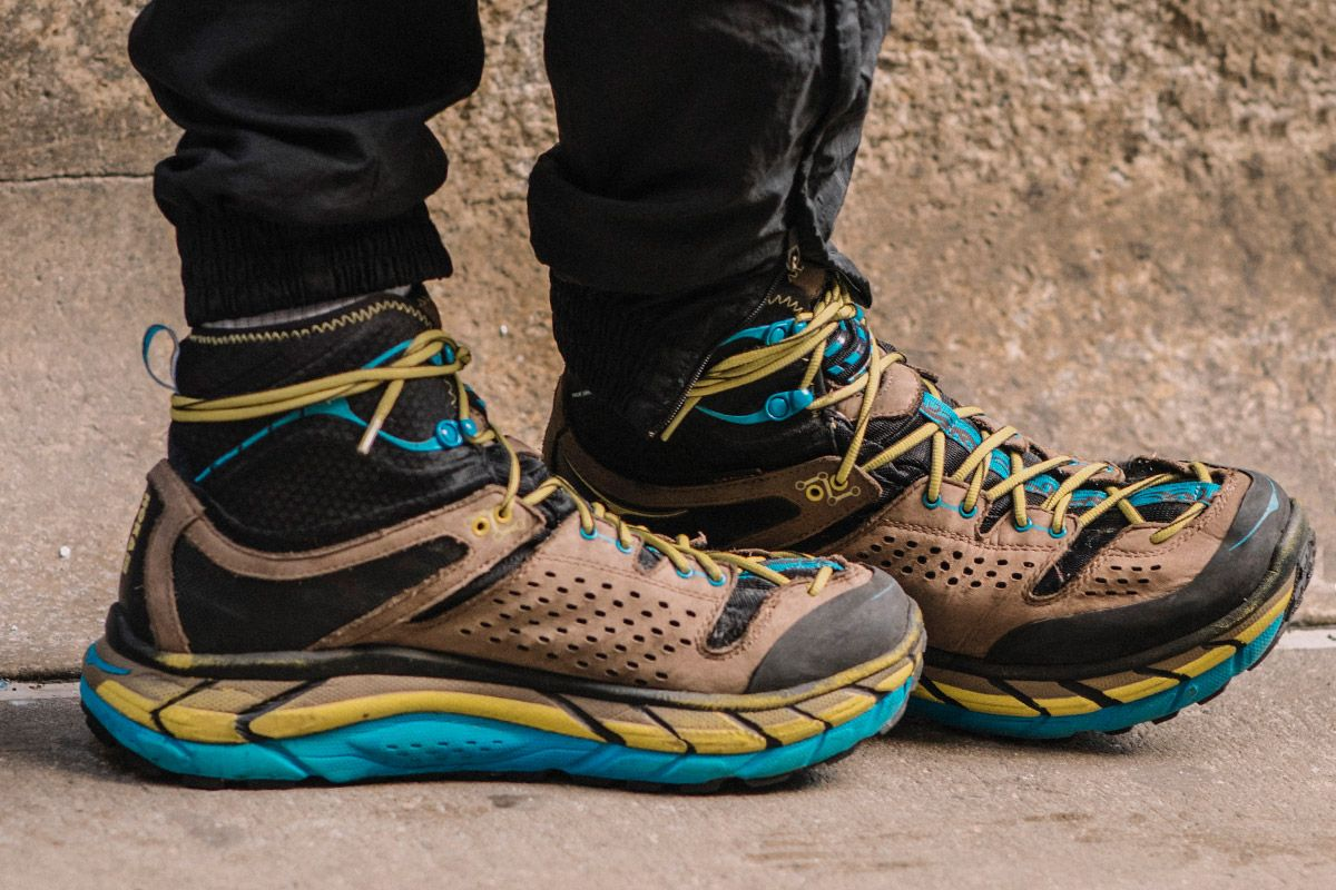 The Best HOKA ONE ONE Sneakers Released in the Last Few Years 1