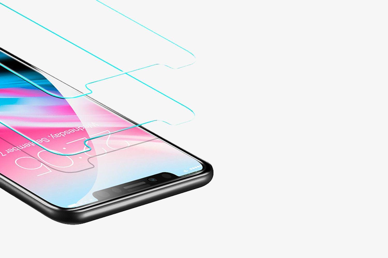 i-Phone X Screen Protector