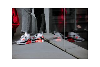 reputable site 3b58a f7200 We Tested out Nike s New Air Max 90 Ultra 2.0 Flyknit On-Foot in Berlin. By  Jack Drummond in Sneakers  Mar 8, 2017  0 Comments. 7 more