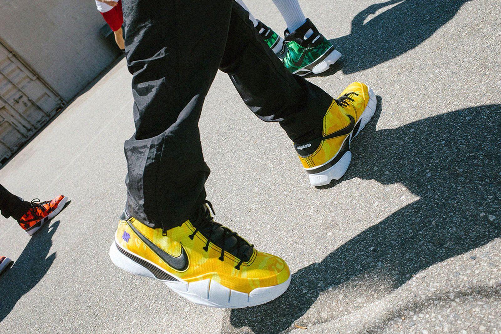 sneaker local Adidas Nike yeezy