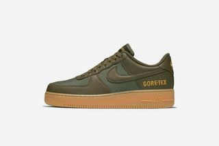 Nike GORE TEX Air Force 1 sneakers: First look | Finder