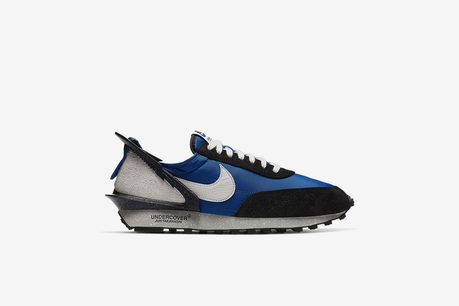 nike undercover ss19 release date price Paris Fashion Week SS19 runway undercover x nike