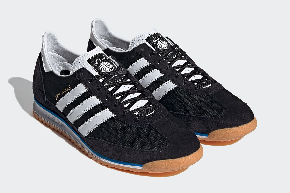 Together, Noah & adidas Are for the Oceans 14