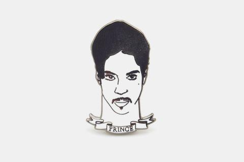 Prince Pin