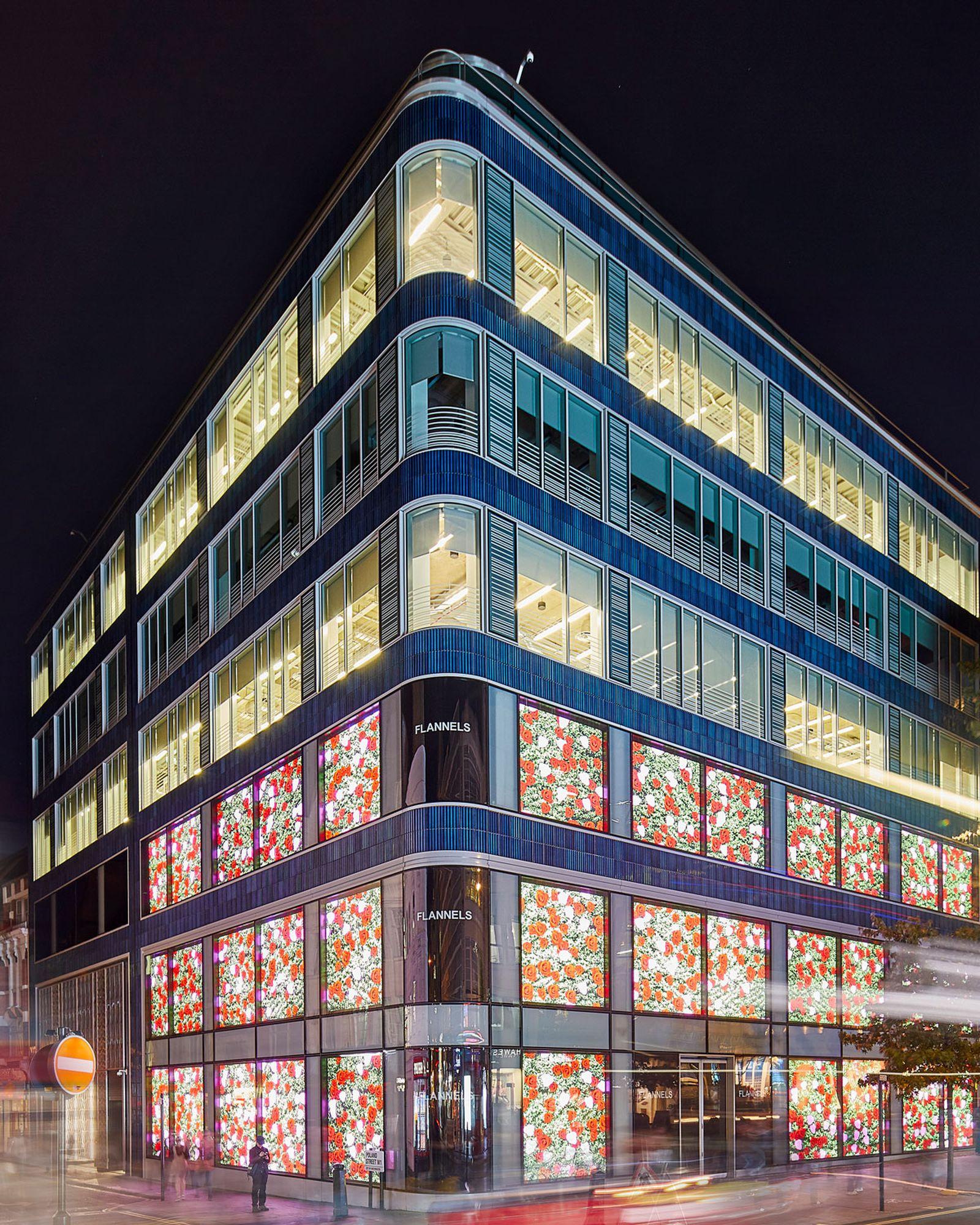 flannels biggest luxury retailer youve never heard of gen z london
