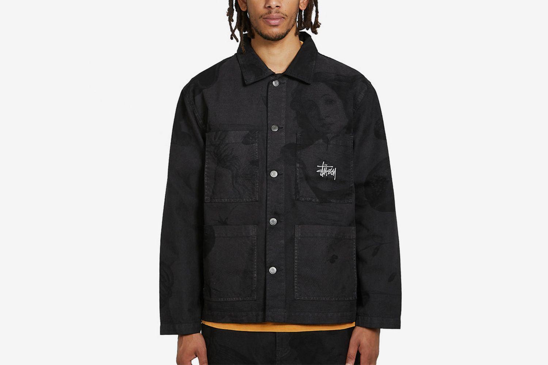 Venus Chore Jacket