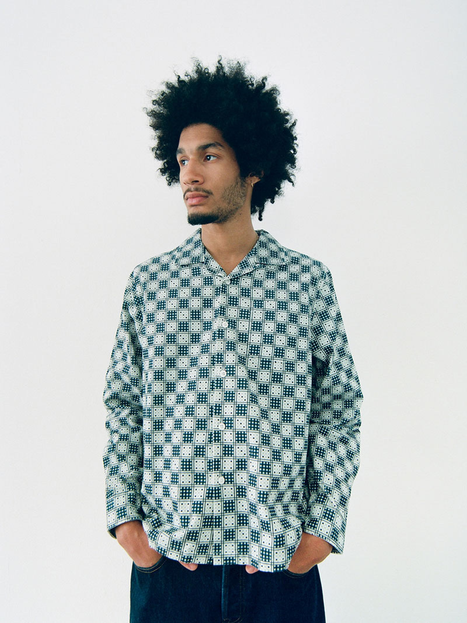Stussy SP20 Lookbook - D1 Mens - 10