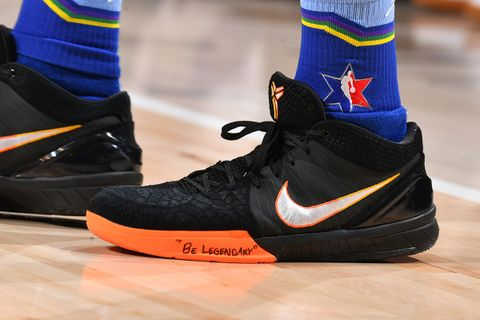 The 14 Best Sneakers Worn During NBA All Star Weekend
