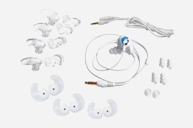 Waterproof Headphones