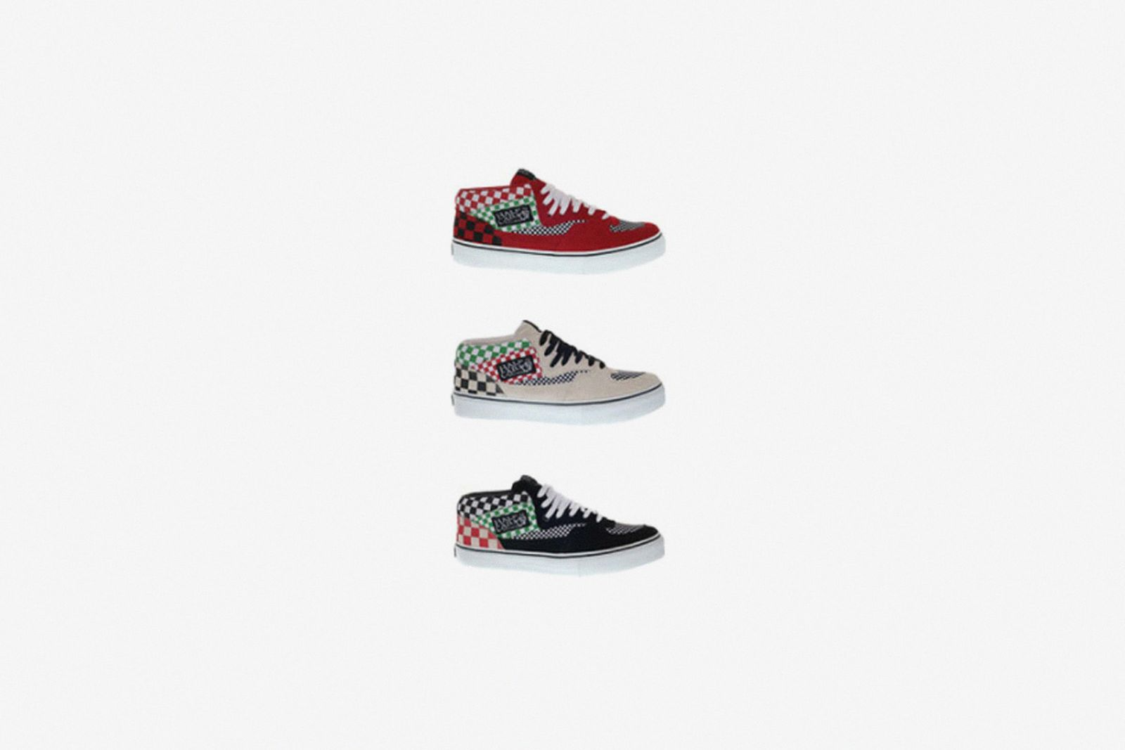Supreme x Vans: A Full History of Collaborations