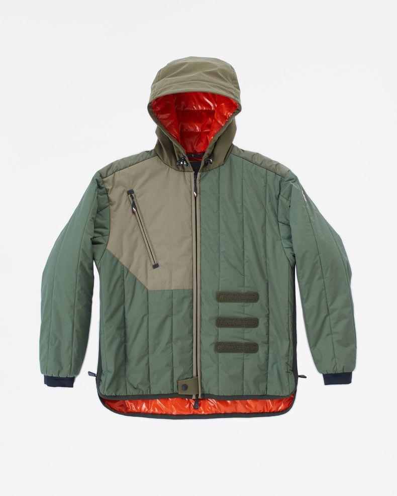 Moncler — Grenoble Recycled Indren Jacket