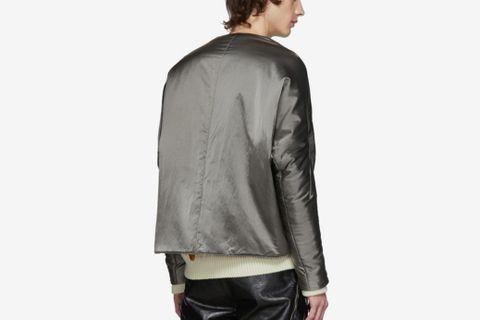 Cocoon Flight Jacket