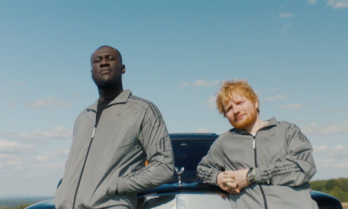 "Tour England with Ed Sheeran & Stormzy in New ""Take Me Back To London"" Video"