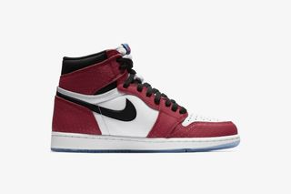 "0ff02d586f384 Here s How to Cop the Spider-Man-Inspired Air Jordan 1 ""Origin Story"""