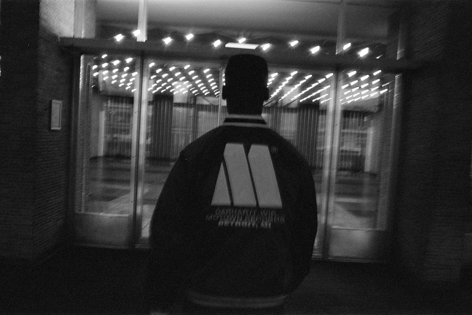 Carhartt WIP Motown Records collection