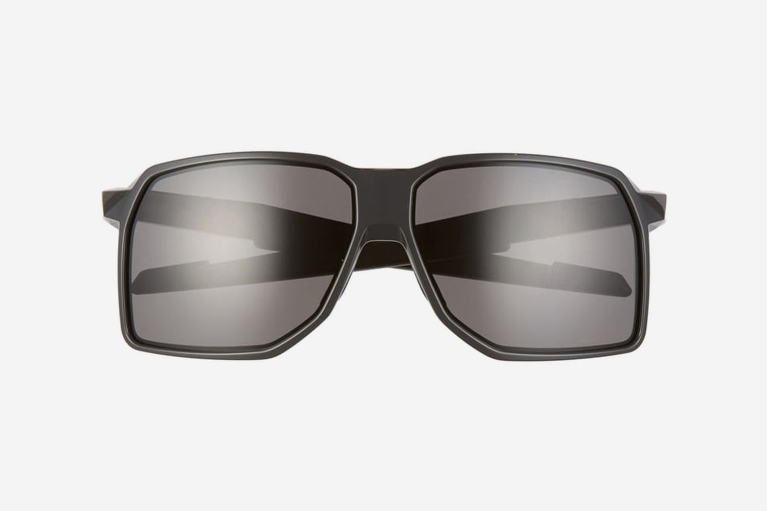 Portal 57mm Rectangular Sunglasses