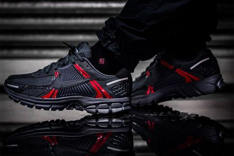 black red nike zoom vomero 5 best instagram sneakers ASICS GEL-KAYANO 5 360 ASICS Tiger GEL-Lyte III Nike Air Presto Mid