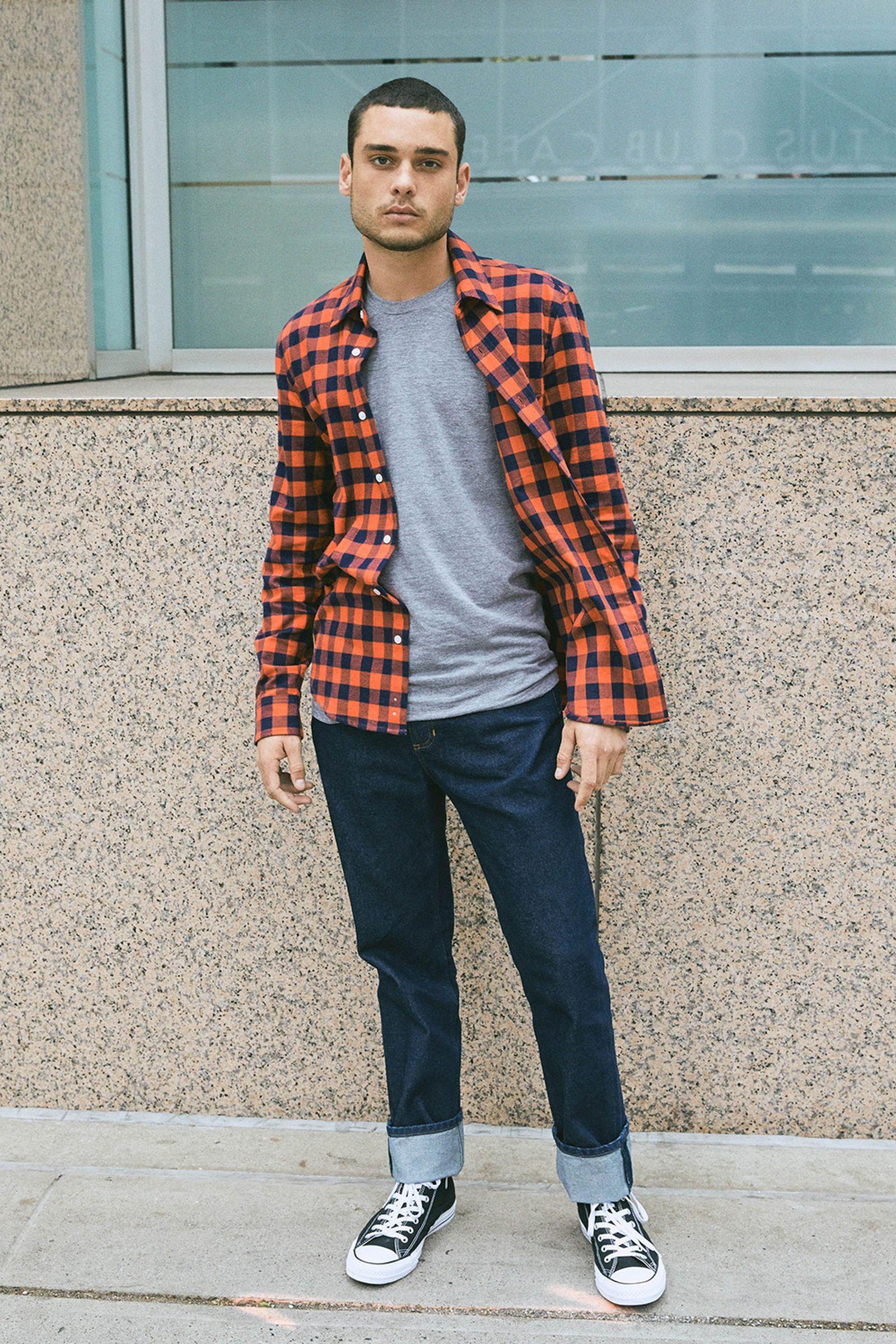 american apparel outerwear fall 2018