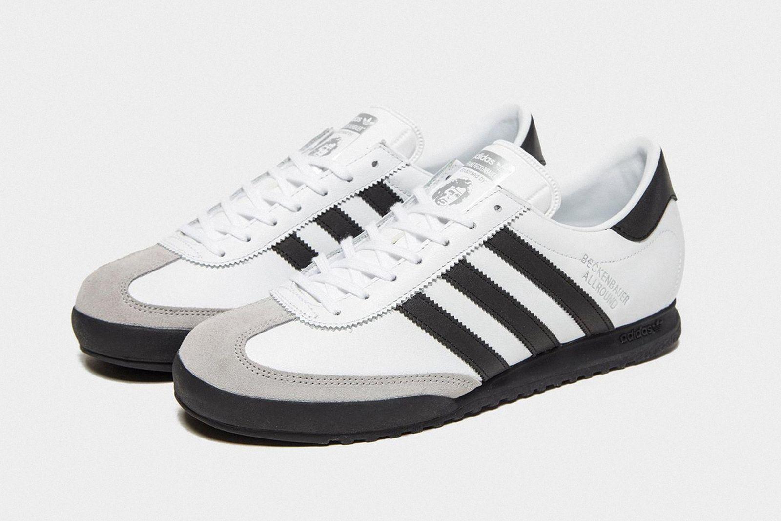 adidas main adidas Originals Beckenbauer All Round