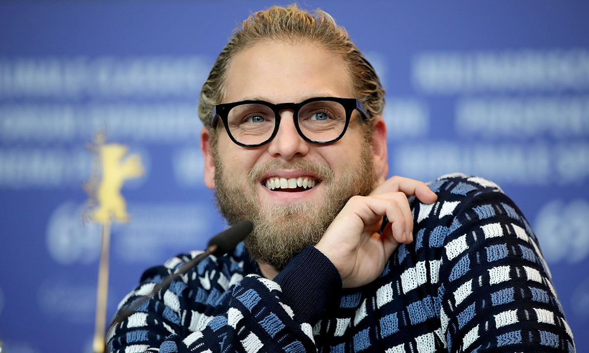 Jonah Hill Tackles Bullying in New Instagram TV Docu-Series 'Un-Filtered'