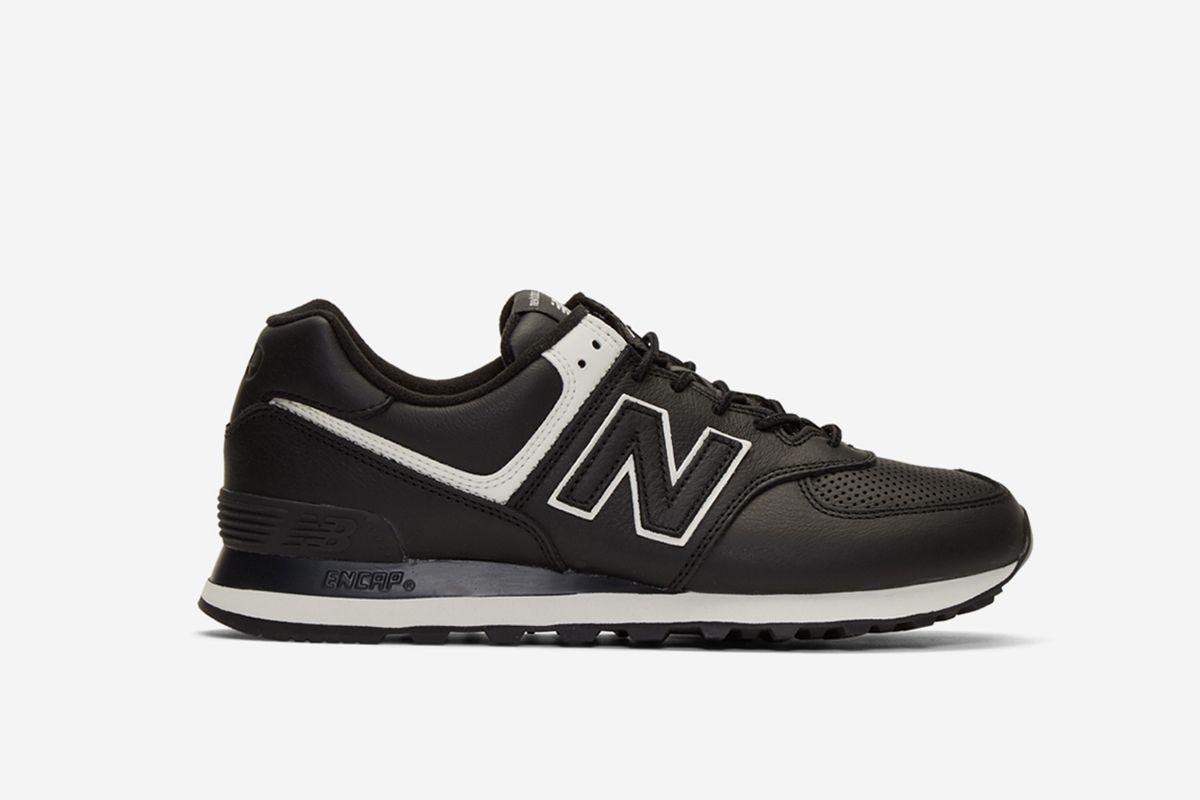 574 Steer Sneakers