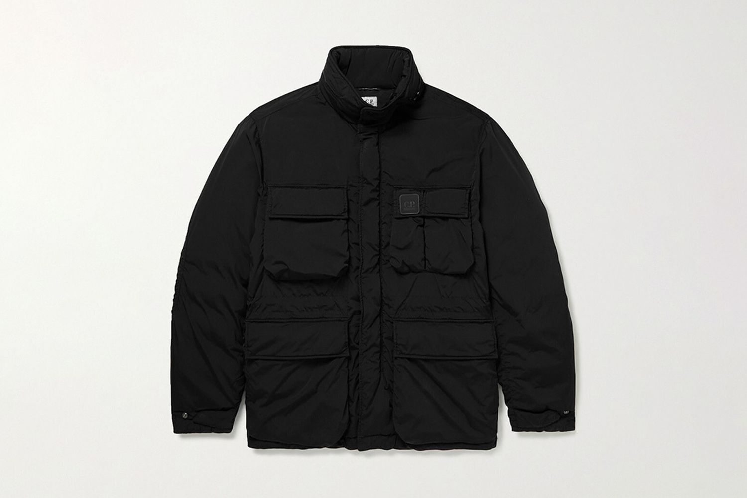 Nycra-R Down Jacket