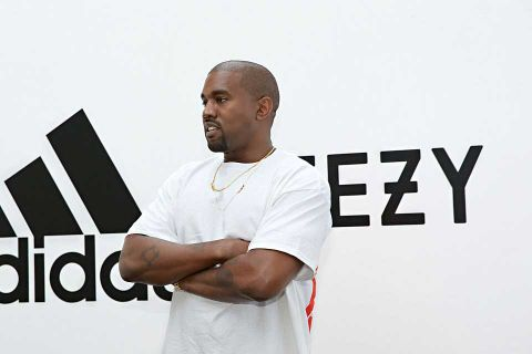 adidas ceo kanye west political views Kasper Rorsted