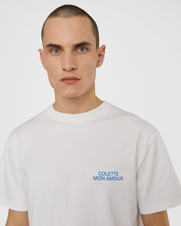 Colette Mon Amour — London T-Shirt White - Image 6