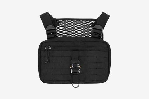 New Chest Rig
