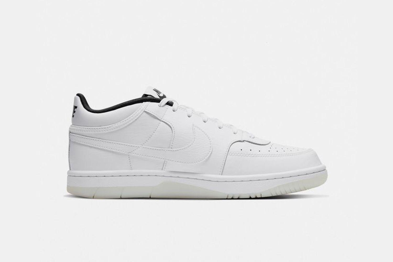 Sky Force 3/4 Sneaker