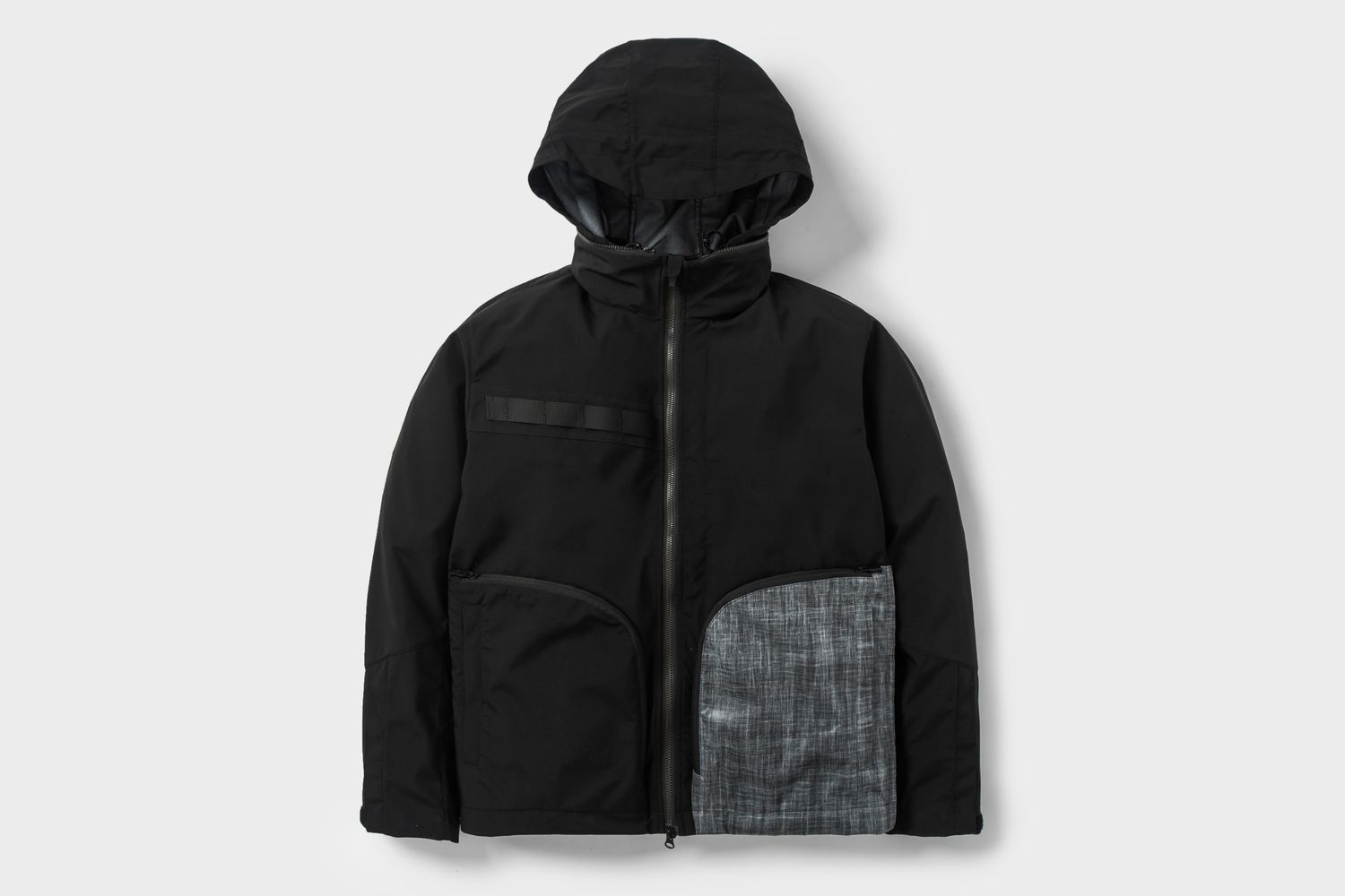 """""""NOT SS/AW"""" Jacket"""